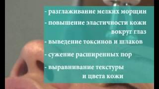 Безооперационная подтяжка кожи в Самаре. Радиолифтинг