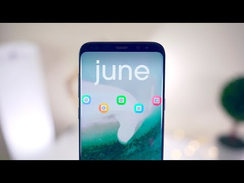 Top 10 Android Apps! - June 2017 Feat. HowToMen!