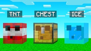 5 NEW SLIMES In Minecraft!