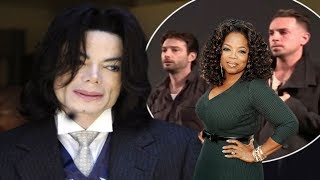 Pearl, Jr - Oprah, Youre Lying.  Share Your Secrets, Not Michael Jacksons.