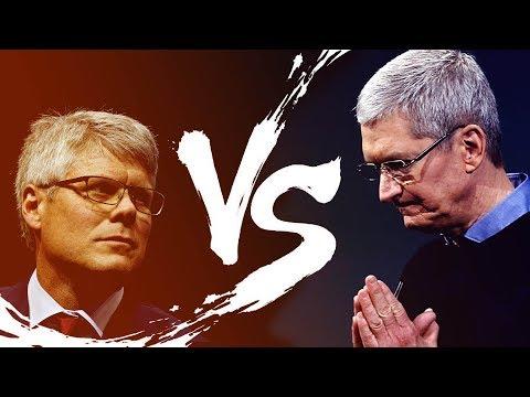 Apple vs. Qualcomm: Settlement & Fallout