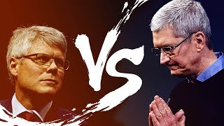 OMG! Apple vs. Qualcomm: Settlement & Fallout