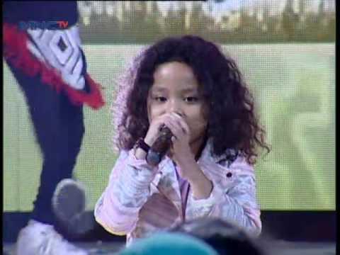 Rian, Jojo Idol Jr, Romaria