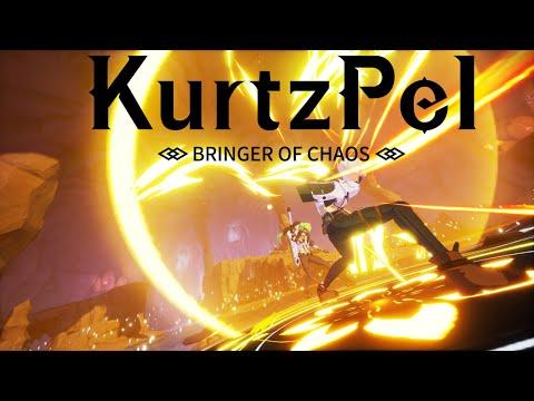 KURTZPEL BRINGER OF