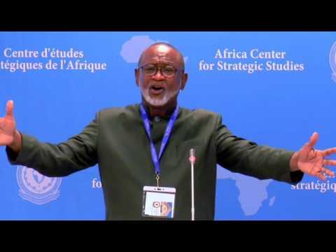 Understanding Africa's Development–Security Nexus – Eboe Hutchful