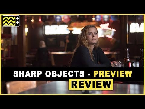 Sharp Objects After Show Preview - AfterBuzz TV