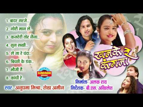 Arpa pairi ke dhar singer ghanshyam mahanand chhattisgarhi ...