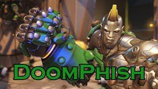 Overwatch: DOOMPHISH