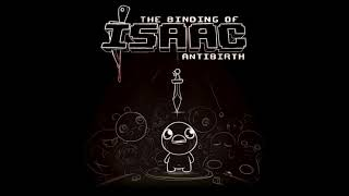 The Binding of Isaac: Antibirth OST The Hammer of Pompeii (Nec…