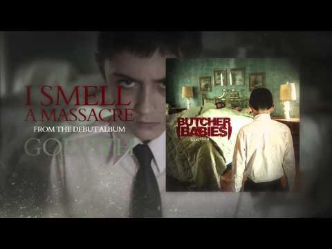 BUTCHER BABIES - I Smell A Massacre (Lyric Video)