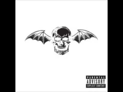 avenged sevenfold - self titled album