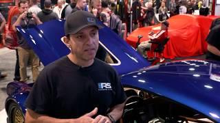 "Roadster Shop 1970 Camaro Wide Body ""Road Rage"""