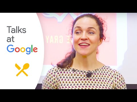 "Louise Gray: ""Ethical Carnivore"" 