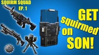 squirm squad ep 1