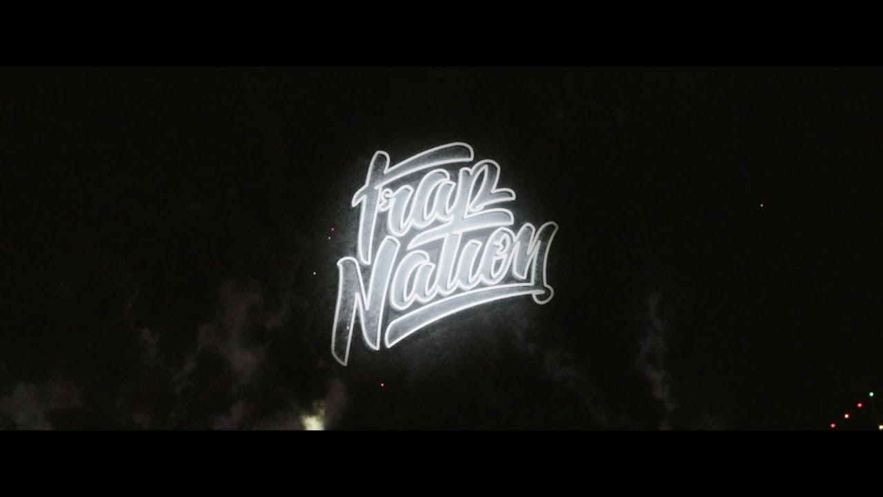 Trap Nation | EDC 2018 Recap