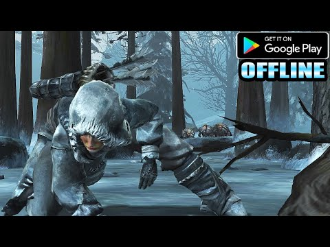 Top 10 Story Based Games For Android [OFFLINE] || Best Story-driven Games For Android