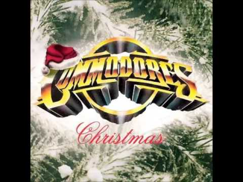 The Commodores-When The Stars Come Out For Christmas (1992)