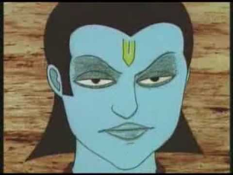 Ramayana - Animated World Religions