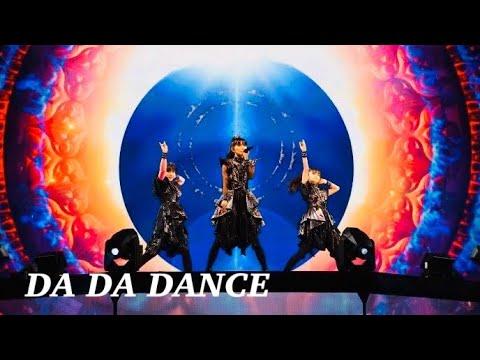 BABYMETAL - DA DA DANCE [LIVE PROSHOT] ▶4:20