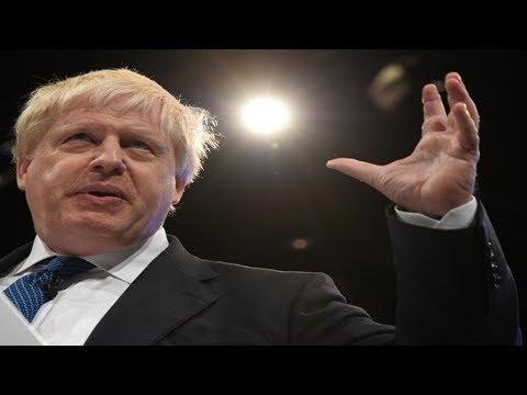 Boris johnson will 'just say no' if theresa may tries to sack him News 2017