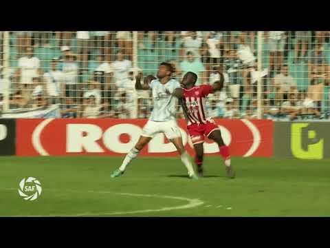 Fecha 24: resumen de Atlético Tucumán - Unión