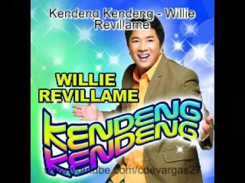 Kendeng Kendeng - Willie Revillame (Album Version)