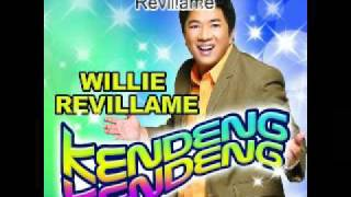 Kendeng Kendeng - Willie Revillame (Album Version)