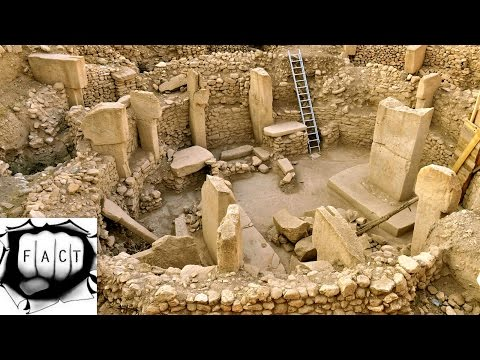 Top 10 Most Mysterious Archaeological Discoveries Of All Time