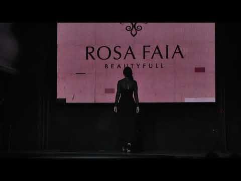 Curvy Fashion Model Andalucia 2015 - Gala Final 02