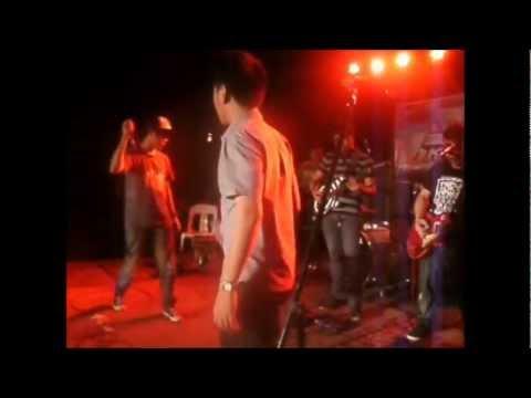 Daloy ng Kamalayan by Ground Silence ( Dicta License Cover )