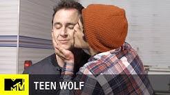 Teen Wolf (Season 5) | How the Cast Prepares for an Emotional Scene | MTV
