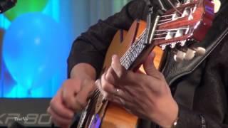 Mozart - Turkish March by Guitarist Nguyen Dat