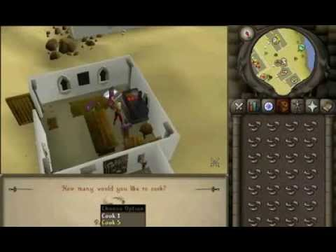 how to get a bot in runescape 2007