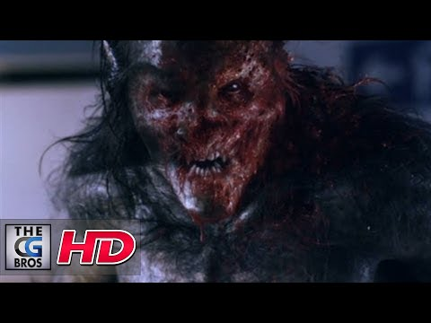 "CGI VFX Breakdowns HD: ""Underworld Awakening BTS"" by Fido"
