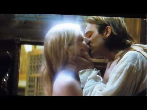 Stardust full Kiss Scene - HD