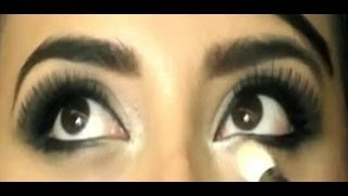 kim kardashian makeup smokey eye tutorial real bride by zukreat
