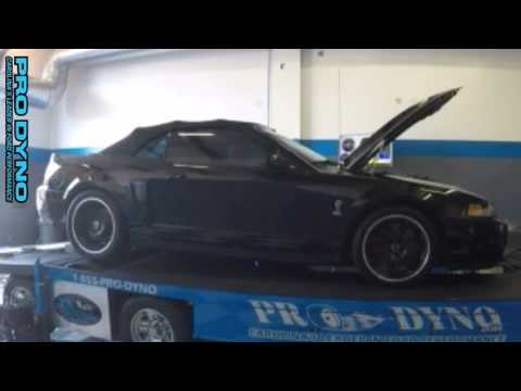 George Rs  L Rotating Assembly With Ford Gt Supercar Heads Lme Custom Cams