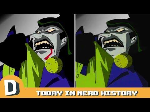 How Censorship Shaped Batman: The Animated Series