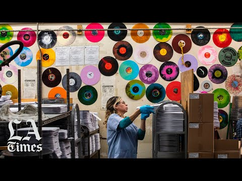 Saying goodbye to Rainbo Records — and 80 years of pop culture history