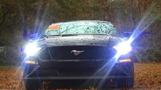 Here's a 2018 Ford Mustang GT for Under $40K | REVIEW, TEST DRIVE & VLOG