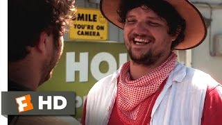 High Road (6/12) Movie CLIP - A Van and a Natural Healer (2011) HD