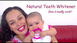 Gambar cover Bianco Smile Activated Charcoal Teeth Whitener - Does it work???