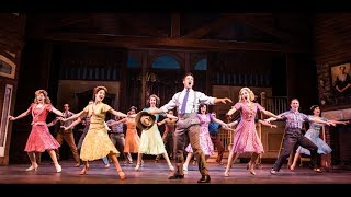 Irving Berlin's Holiday Inn at Paper Mill Playhouse, Nov. 21-Dec 30, 2018
