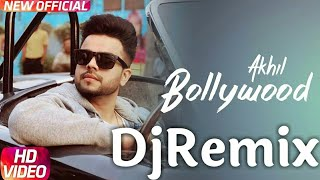 Bollywood Remix (Full Video)   Akhil   Preet Hundal   Arvindr Khaira   DjMSharma