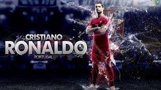 Reportage Cristiano Ronaldo - FR/EN