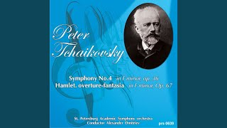 Symphony No.4 in F Minor Op. 36: 2. Andantino in modo di canzona