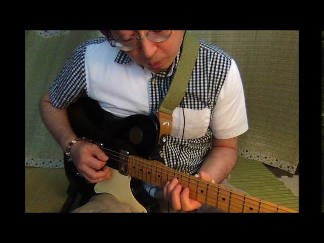 TAGA Student Hayato Nishio's Tribute to Tony Toni Toné!