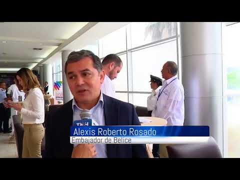 Toma de posesión Juan Orlando Hernández Alvarado 2018-2022