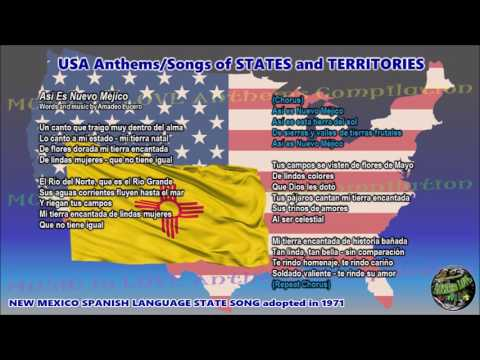New Mexico State Song Download Mp3 (6.23MB) – Download Mp3, Song ...