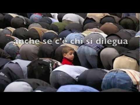 Caparezza - Nell'Acqua (Rezophonic) (HD)